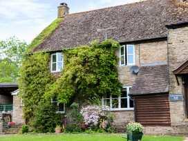 Bridge Inn Farmhouse - Herefordshire - 957875 - thumbnail photo 22