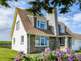 Sharmalyn House - Cornwall - 957908 - thumbnail photo 1