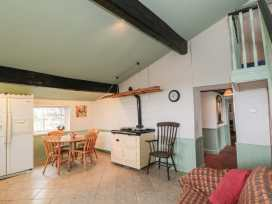 Butterlands Farmhouse - Peak District - 958144 - thumbnail photo 5