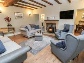 Rose Cottage - Peak District - 958573 - thumbnail photo 5
