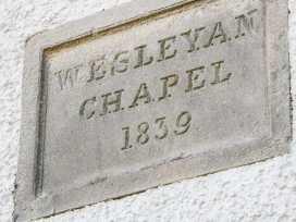 The Wesleyan Chapel - Yorkshire Dales - 958677 - thumbnail photo 4