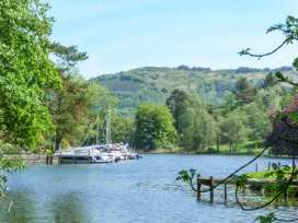 Rowan - Woodland Cottages - Lake District - 958713 - thumbnail photo 20