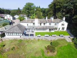 Rowan - Woodland Cottages - Lake District - 958713 - thumbnail photo 24
