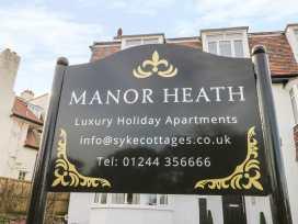 Apartment 1 - Whitby & North Yorkshire - 958912 - thumbnail photo 2