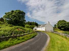 Cnocachanach Cottage - Scottish Highlands - 958924 - thumbnail photo 12
