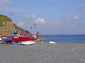 Chy Kembro - Cornwall - 959261 - thumbnail photo 27