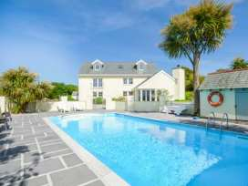Rainbows End House - Cornwall - 959451 - thumbnail photo 1