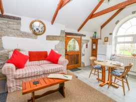 Trevenning Chapel - Cornwall - 959456 - thumbnail photo 3