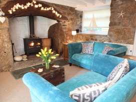 Gillyflower Cottage - Cornwall - 959618 - thumbnail photo 2