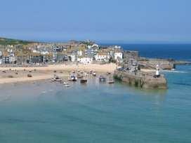 Porthmeor Beach House - Cornwall - 959642 - thumbnail photo 27