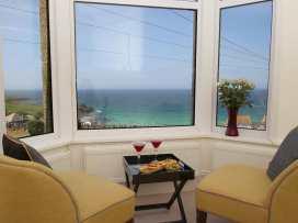 Porthmeor Beach House - Cornwall - 959642 - thumbnail photo 14