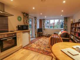 Sunnyside Garden Cottage - Whitby & North Yorkshire - 959719 - thumbnail photo 3
