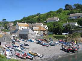 Mengarth - Cornwall - 959728 - thumbnail photo 22