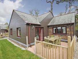 Castaway Lodge - Cornwall - 959754 - thumbnail photo 1