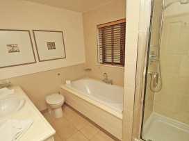 Castaway Lodge - Cornwall - 959754 - thumbnail photo 13