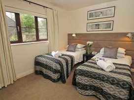 Castaway Lodge - Cornwall - 959754 - thumbnail photo 14