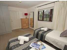 Castaway Lodge - Cornwall - 959754 - thumbnail photo 15
