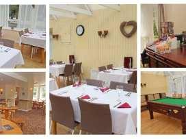 Devine Lodge - Cornwall - 959783 - thumbnail photo 16