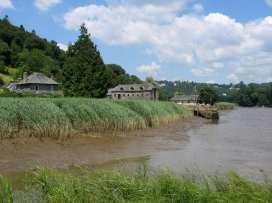 Devine Lodge - Cornwall - 959783 - thumbnail photo 32