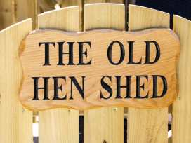 The Old Hen Shed - Yorkshire Dales - 959789 - thumbnail photo 2