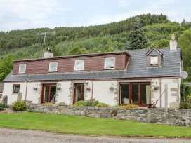 Carnoch Farm Cottage - Scottish Highlands - 959897 - thumbnail photo 17