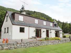 Carnoch Farm Cottage - Scottish Highlands - 959897 - thumbnail photo 18