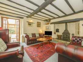 Damson Cottage - Cornwall - 959938 - thumbnail photo 5