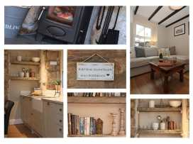 Oyster Cottage - Cornwall - 960128 - thumbnail photo 14