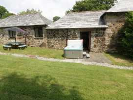 Byre - Cornwall - 960171 - thumbnail photo 10