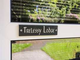 Trelessy Lodge - South Wales - 960184 - thumbnail photo 16