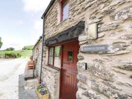Bonnyn Derw Cottage - North Wales - 960420 - thumbnail photo 2