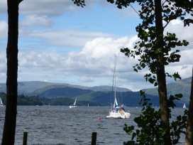 Gatehouse Lodge - Lake District - 960471 - thumbnail photo 14