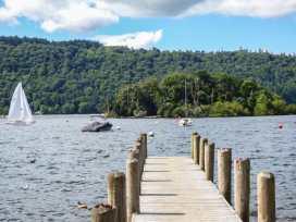 Gatehouse Lodge - Lake District - 960471 - thumbnail photo 13