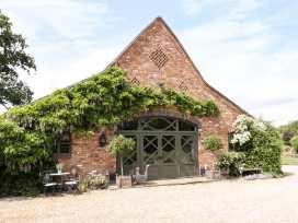 The Dutch Barn - North Wales - 960544 - thumbnail photo 1