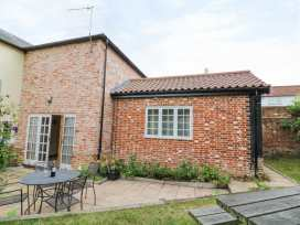The Old Stables - Suffolk & Essex - 960626 - thumbnail photo 16