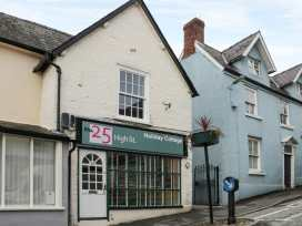 25 High Street - Shropshire - 960720 - thumbnail photo 1
