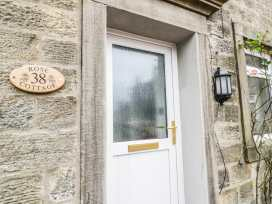 Rose Cottage - Yorkshire Dales - 960885 - thumbnail photo 1