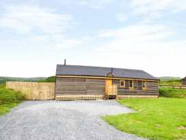 Caban Ceirw (Deer Cabin) - Mid Wales - 960935 - thumbnail photo 1