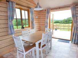 Caban Ceirw (Deer Cabin) - Mid Wales - 960935 - thumbnail photo 6