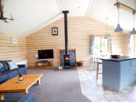 Caban Ceirw (Deer Cabin) - Mid Wales - 960935 - thumbnail photo 4