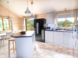 Caban Ceirw (Deer Cabin) - Mid Wales - 960935 - thumbnail photo 7