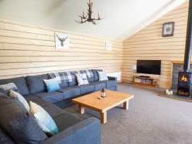 Caban Ceirw (Deer Cabin) - Mid Wales - 960935 - thumbnail photo 2
