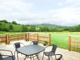 Caban Ceirw (Deer Cabin) - Mid Wales - 960935 - thumbnail photo 21