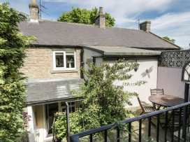 Middle Cottage - Yorkshire Dales - 960953 - thumbnail photo 1