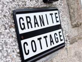 Granite Cottage - Cornwall - 961045 - thumbnail photo 2