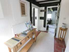 Fern Hall Cottage - Herefordshire - 961199 - thumbnail photo 3