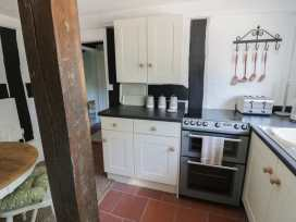 Fern Hall Cottage - Herefordshire - 961199 - thumbnail photo 6