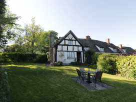 Fern Hall Cottage - Herefordshire - 961199 - thumbnail photo 14