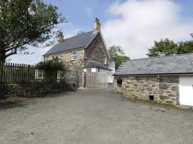 Dyffryn Farmhouse - North Wales - 961352 - thumbnail photo 30