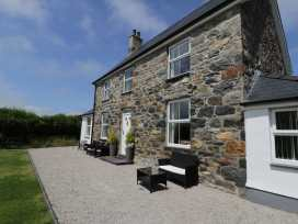 Dyffryn Farmhouse - North Wales - 961352 - thumbnail photo 28